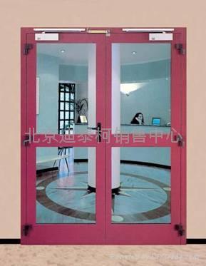 Swing doors 4