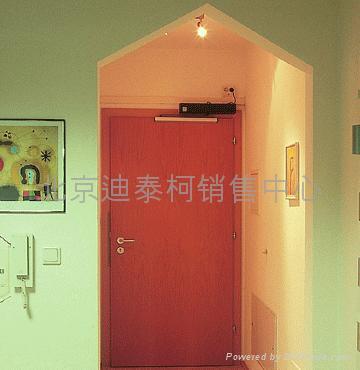 Swing doors 5