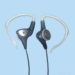 Double-side Wired Earphone