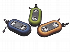 Mini speaker bag SP-010T