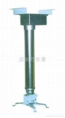 竹節式電動昇降器/竹節式昇降機/電動推杠昇降器/攝像頭昇降柱