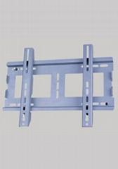 液晶显示器直挂可调壁架/等离子支架/等离子电视臂架