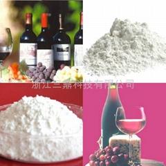 Bentonite Wine and Juice Clarifying Agent