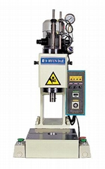 BENCH TYPE HYDRAULIC PRESS MACHINE