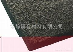浮筑地板隔音材料xpe复合隔音垫