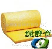 深圳保温隔热吸音用玻璃棉岩棉