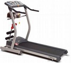 山西跑步机