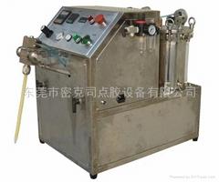 镇流器灌胶机