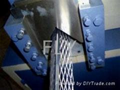 Angle-protecting mesh(corner beads)