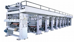 ASY-C High Speed Gravure Printing Machine