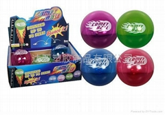 Comet ball ,Air  bounce ball