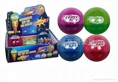 Comet ball ,Air  bounce ball