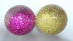Flashing Hi Bounce Crystall Ball