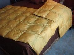 供应羽绒,羽毛,羽绒被,羽绒枕,羽绒靠垫,床上用品,等