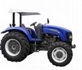 Farm Tractor  1