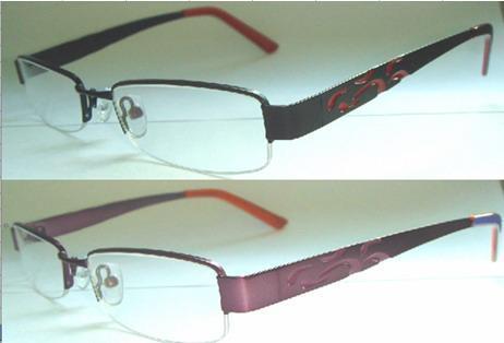 Z1104 ready stock optical frames 1