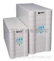 美国山特UPS电源在线式C1K~C3K(S)