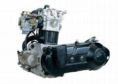 CF Motor Engine 172mm Parts