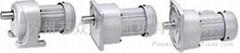 NISSEI GTR日精减速电机,齿轮箱