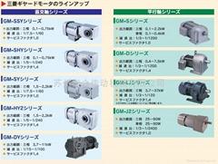 MITSUBISHI 三菱马达,三菱减速机
