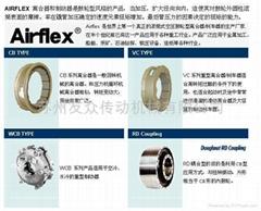AIRFLEX CLUTCH-BRAKES离合器制动器刹车器