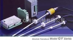 SANTEST STC 线性传感器
