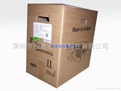 廣州amp布線產品