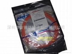 廣東AMP光纖跳線