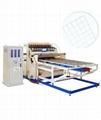 絲網焊接設備 1