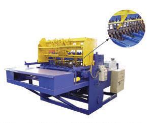 絲網焊接設備 3