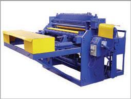 絲網焊接設備 4
