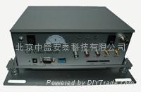 CDMA1x车载视频监控系统