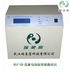 蓄电池组智能激活仪