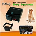 Electronic Pet Dog Fencing System (300
