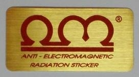 Anti-Radiation Patch(Anti-Electromagnetic Radiation ) 2