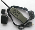 Sound Dog Remote Training Collar-Rechargeable Version