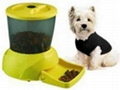 Medium-capacity Automatic Pet Feeder