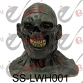 Halloween & Carnival Mask - Latex Whole Head Mask Series 1