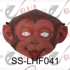 Natural Rubber Latex Mask - Half-face Msk Series