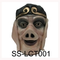 Natural Rubber Latex Mask - Cartoon Msk