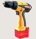 one-speed cordless drills