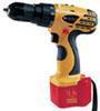 Impact cordless drills