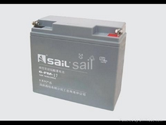 sealed lead acid battery 12V18AH
