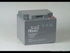 sealed lead acid battery  12V38AH