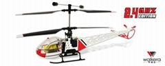 RC Helicopter 5G4 (2.4G)