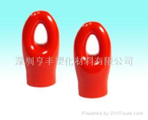 PVC胶套 2