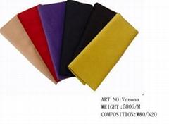 Woolen Fabrics, Verona