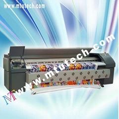 Solvent Printer (3.2m Heavy-duty)