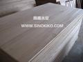 桐木板材 2