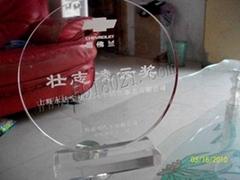 上海有机玻璃奖杯